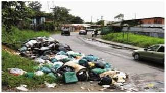 Gestion residuos Costa Rica