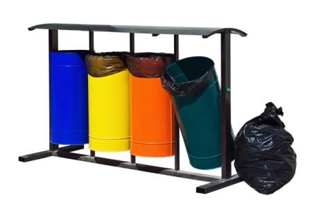 manejo y tratamiento de residuos