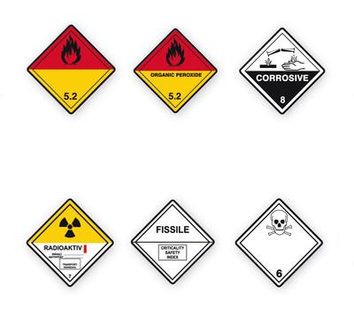 manejo sustancias peligrosas en Costa Rica