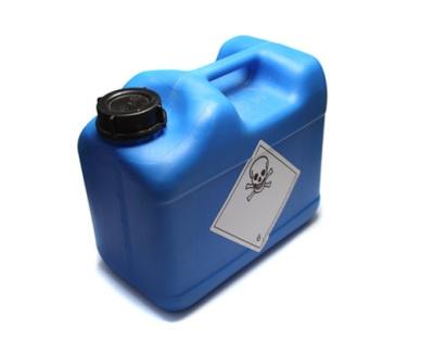recoleccion sustancias peligrosas por wastech