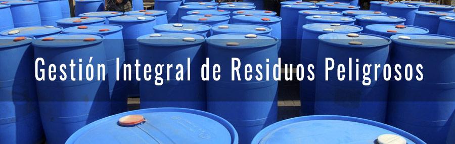 Gestion Residuos Peligrosos Costa Rica