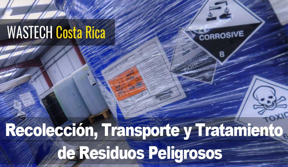 Empresa Gestion Residuos