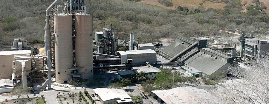 Cemex Abangares Costa Rica
