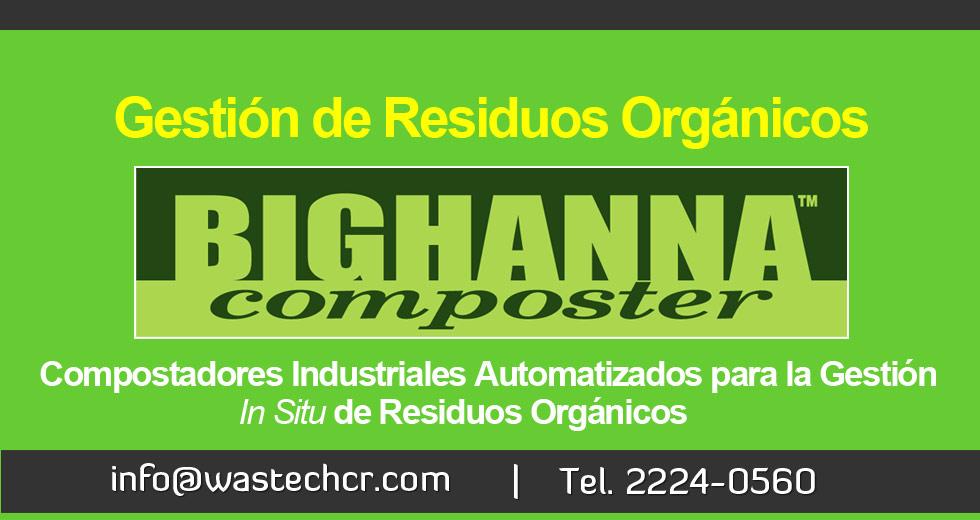 Empresa Sueca BIGHANNA